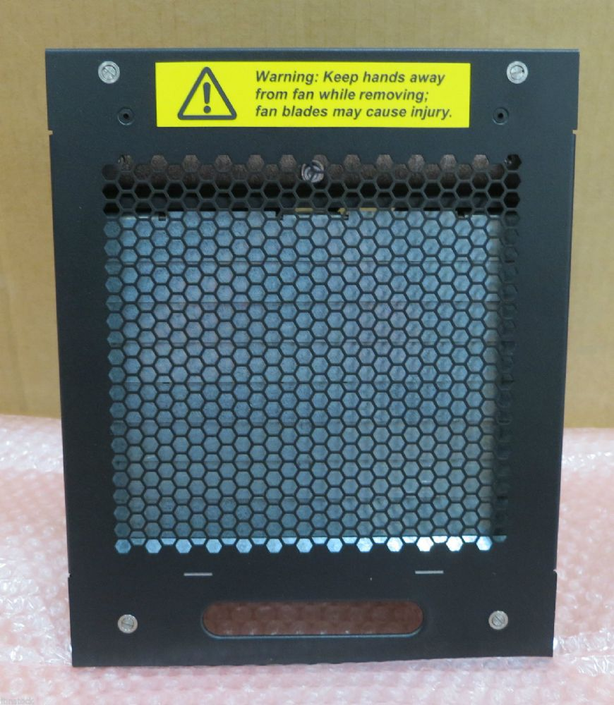 Brocade SX-SX1600-FAN Network Device Fan Tray - For FastIron SX 1600